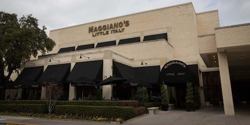Physician Advisory Board East Dinner Maggiano's NorthPark