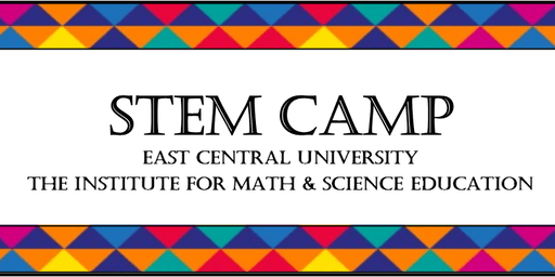 STEM CAMP - The Institute for Math & Science Education