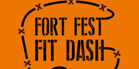 Fort Fest FIT Dash tickets