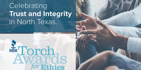 2019 BBB Torch Awards for Ethics | Wichita Falls tickets