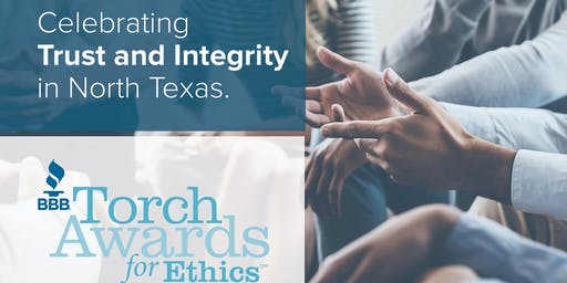 2019 BBB Torch Awards for Ethics | Wichita Falls