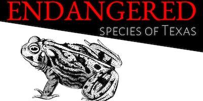 Endangered Species of Texas