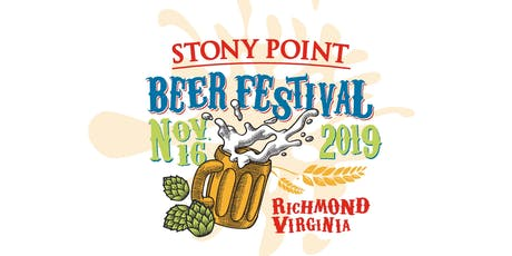 2nd Annual Stony Point Beer Festival tickets