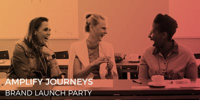 Amplify Journeys Launch Party