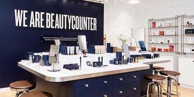 Meet Beautycounter Event