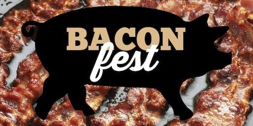 Bacon Fest with 97.9 Kiss FM