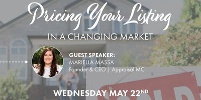 Pricing Your Listing In A Changing Market