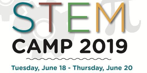 SGTC FREE STEM Camp - Grades 9 - 12 in Cordele