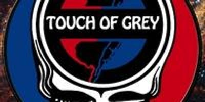 Grateful Dead Tribute: Touch of Grey