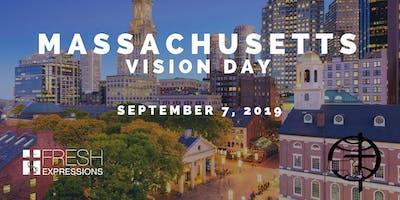 Vision Day - Massachusetts