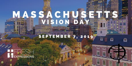 Vision Day - Massachusetts tickets