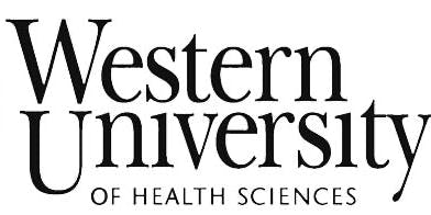 WesternU College of Optometry Alumni Reception