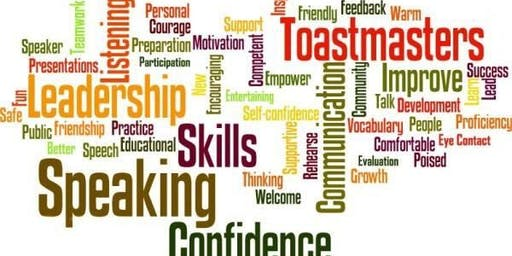 Division A Summer TLI (Toastmasters Leadership Institute)