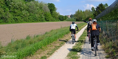 MTB Tour Lazise with aperitif in winery
