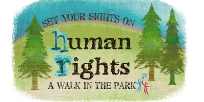HUMAN RIGHTS DAY CELEBRATION- WALK and FESTIVAL in THE WOODLANDS- 9th ANNUAL