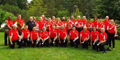 Illinois Brass Band @ The RLB Civic Center