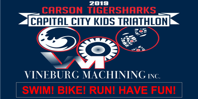 2019 Capital City Kids' Triathlon