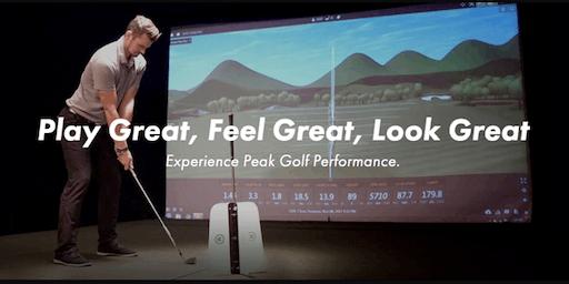 USC Marshall Alumni OC - Urban Golf Performance Event and Mixer