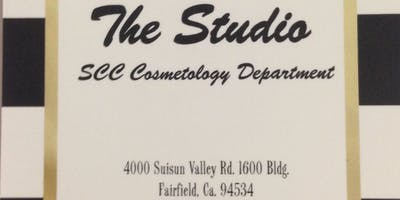 Solano Community College Cosmetology Information Orientation