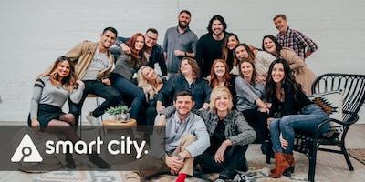 Smart City Property Appreciation Happy Hour