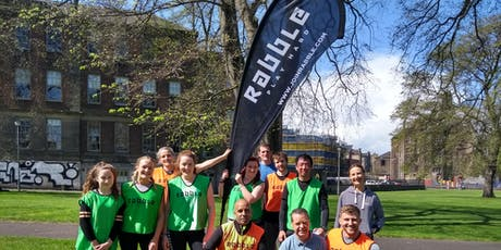 Rabble Social Team Games tickets