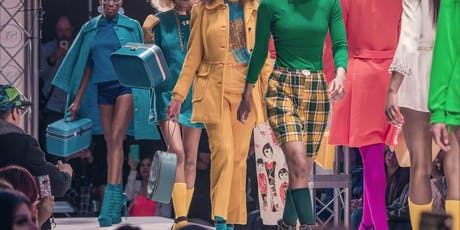 HOT Summer Fashion Show tickets