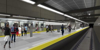 Prebid Meeting for Sheet Metal RFP on Metro Westside Subway Extension