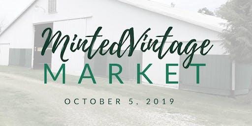 Minted Vintage Market