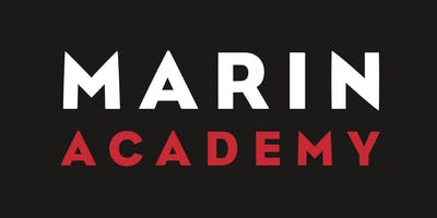 Marin Academy Water Polo Camp 2019