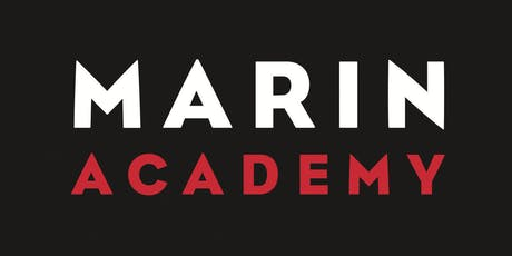 Marin Academy Water Polo Camp 2019 tickets
