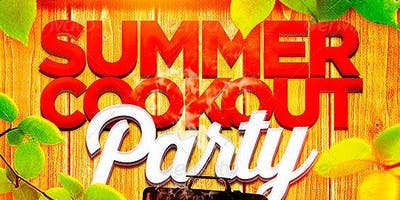 THE OFFICIAL COLLEGE SUMMER BASH