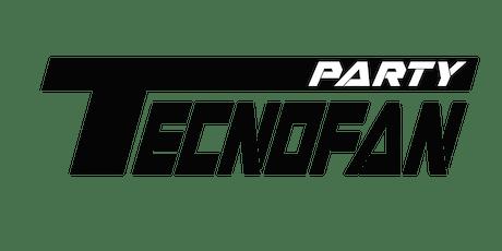 Palamós Lanparty 2019 tickets