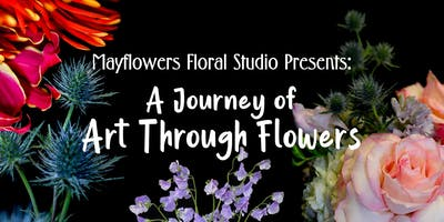 A Journey of Art Through Flowers: Monet to Manet