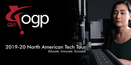OGP 2019-20 North American Tech Tour tickets