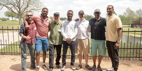 RESCHEDULED - 6th Annual African Leadership Bridge Golf Tournament tickets
