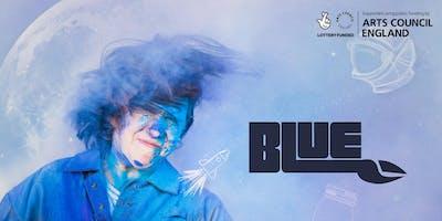 BLUE - free public sharing