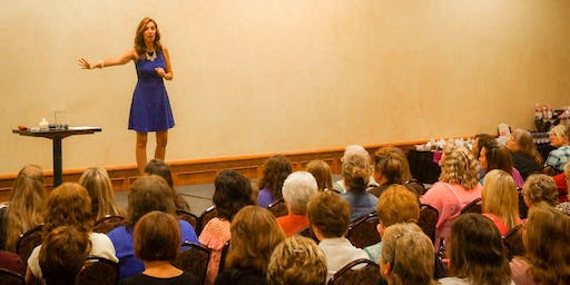 DENVER Live Audience Reading with Psychic/Medium Kelli Miller