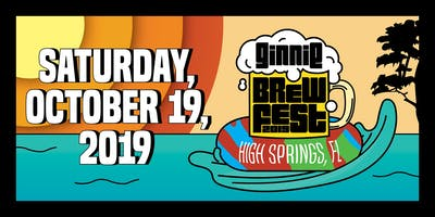 Ginnie Brew Fest