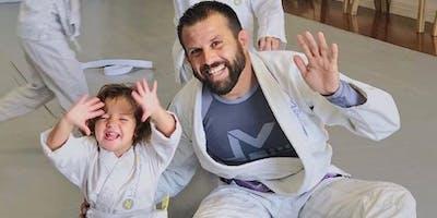 FREE Father's Day - Kids & Dad's Fun!