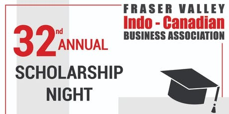 FVICBA 32nd Annual Scholarship  tickets