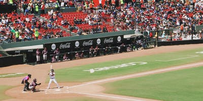 Baseball south of the border with the Tijuana Toros
