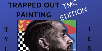Trapped Out Painting TMC Edition