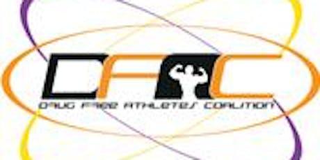 DFAC Hampton Roads Bodybuilding Show Pro-Qualifier tickets