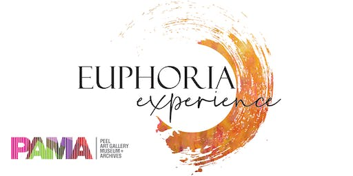 Euphoria - explore the senses