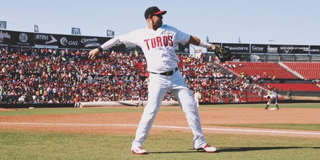 Baseball south of the border with the Tijuana Toros tickets