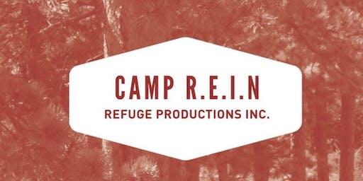 CAMP R.E.I.N.