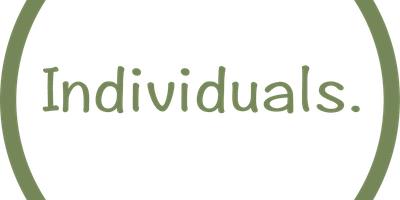 Thriving Families Program: Relationships. For Real. - Individuals