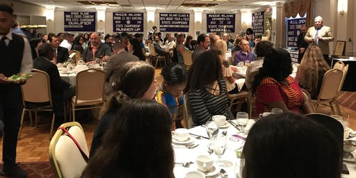 2020 CHSAA Hall of Fame Dinner