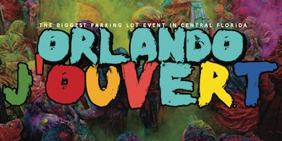 J'OUVERT 2019: THE 8TH ANNUAL SUMMER BASHMENT EVENT | PAINT, FOOD, MUSIC, AND MORE.....