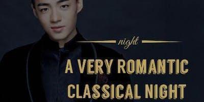 A VERY ROMANTIC CLASSICAL NIGHT 经典浪漫柔情之夜
